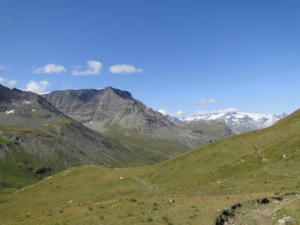 Termignon (Plume Fine) / Col de la Rocheure / Val d'Isère Dsc06755