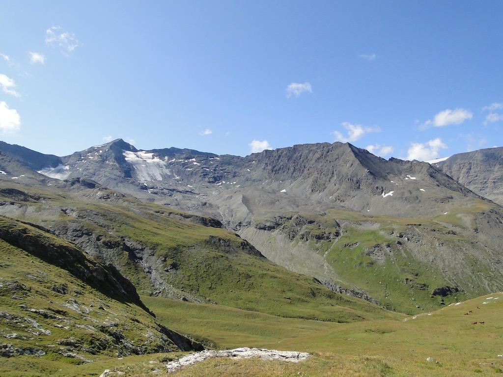 Termignon (Plume Fine) / Col de la Rocheure / Val d'Isère Dsc06756