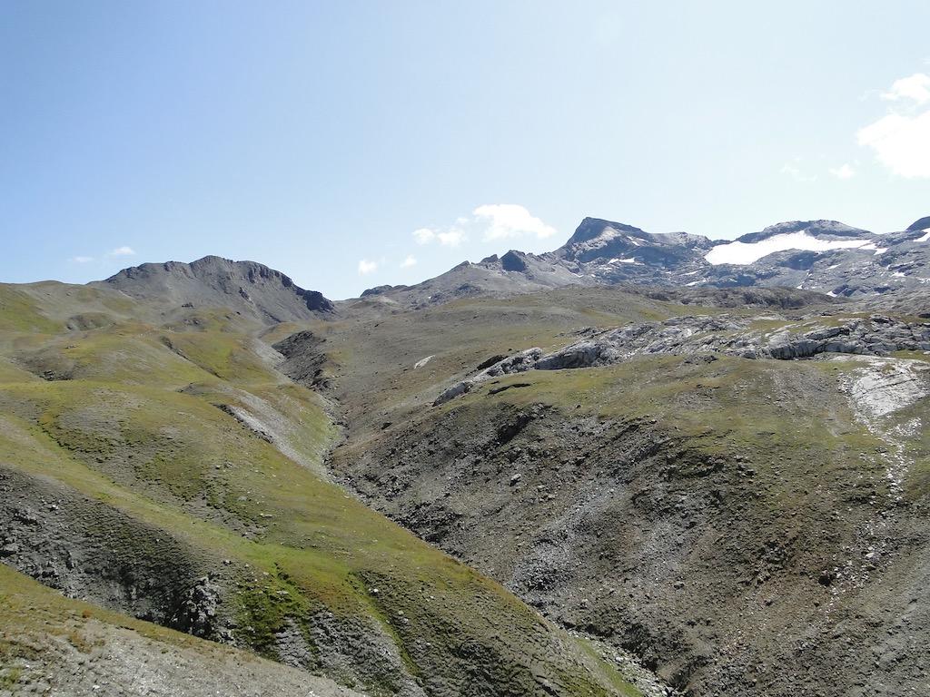Termignon (Plume Fine) / Col de la Rocheure / Val d'Isère Dsc06757