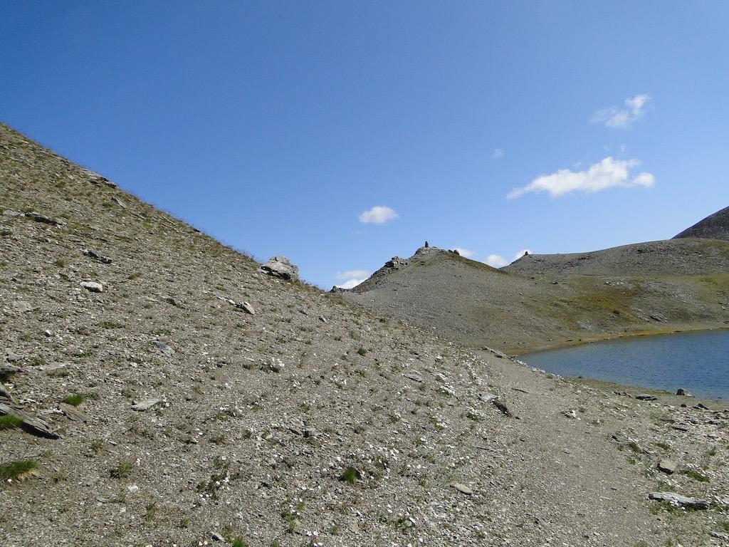 Termignon (Plume Fine) / Col de la Rocheure / Val d'Isère Dsc06763