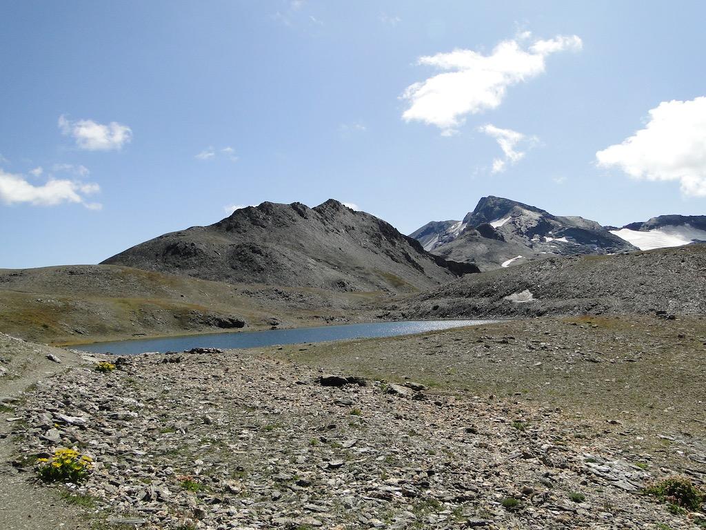 Termignon (Plume Fine) / Col de la Rocheure / Val d'Isère Dsc06764
