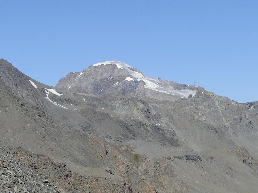 Termignon (Plume Fine) / Col de la Rocheure / Val d'Isère Dsc06766