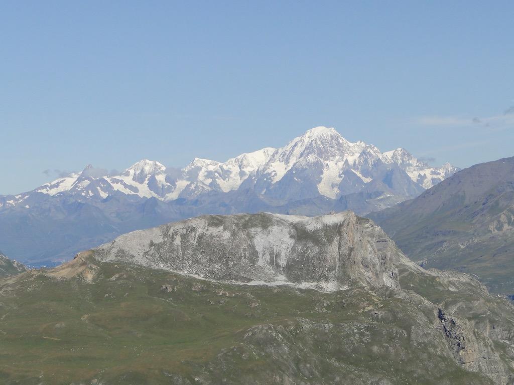 Termignon (Plume Fine) / Col de la Rocheure / Val d'Isère Dsc06767