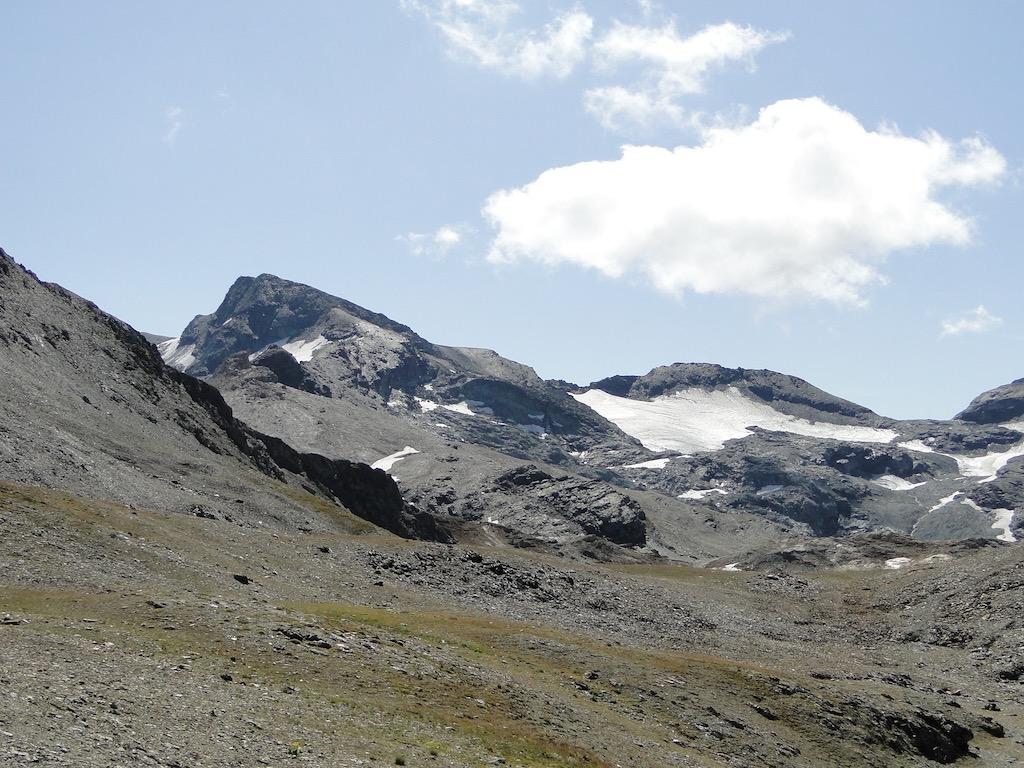Termignon (Plume Fine) / Col de la Rocheure / Val d'Isère Dsc06770