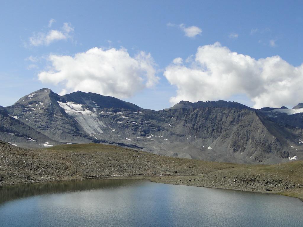 Termignon (Plume Fine) / Col de la Rocheure / Val d'Isère Dsc06771