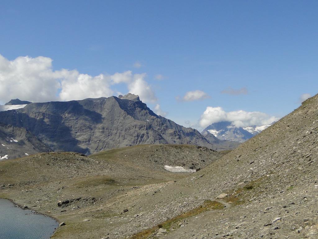 Termignon (Plume Fine) / Col de la Rocheure / Val d'Isère Dsc06772