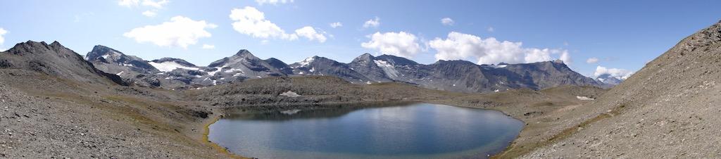 Termignon (Plume Fine) / Col de la Rocheure / Val d'Isère Dsc06774