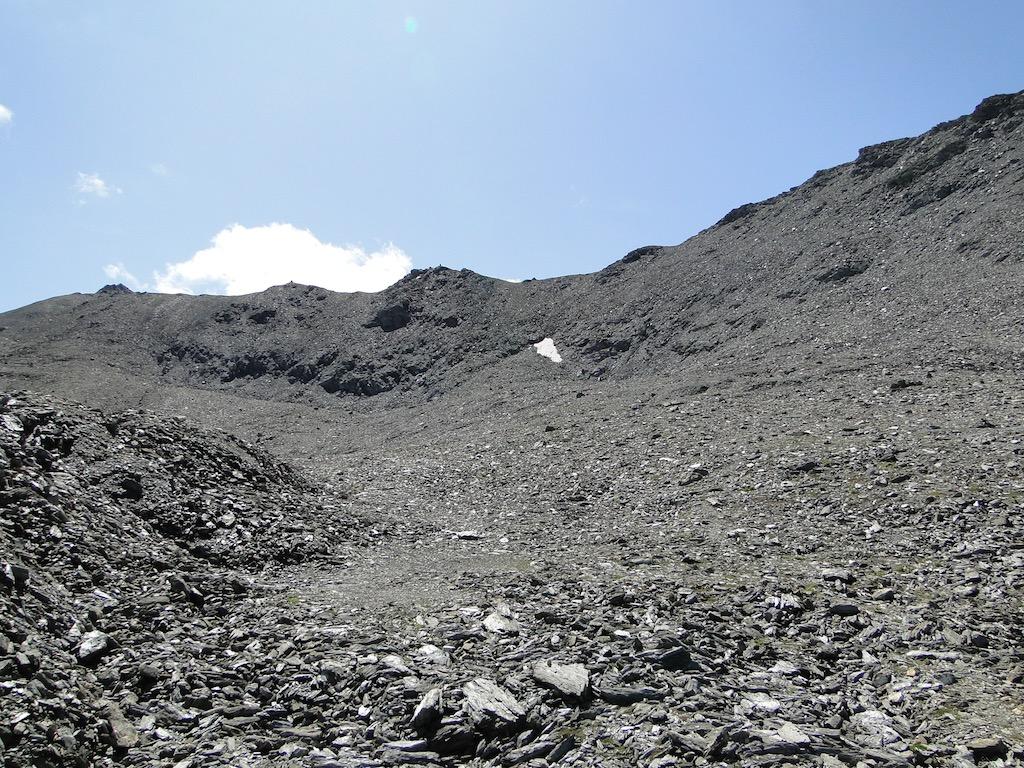 Termignon (Plume Fine) / Col de la Rocheure / Val d'Isère Dsc06775