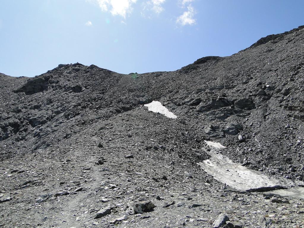 Termignon (Plume Fine) / Col de la Rocheure / Val d'Isère Dsc06776