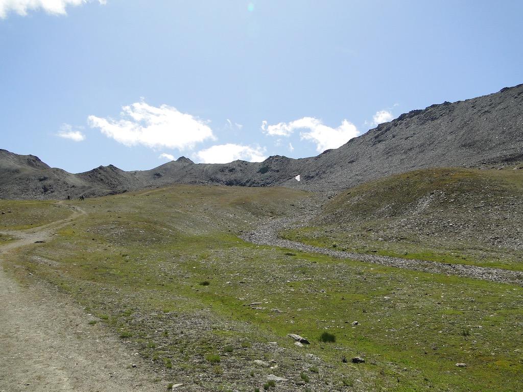 Termignon (Plume Fine) / Col de la Rocheure / Val d'Isère Dsc06777