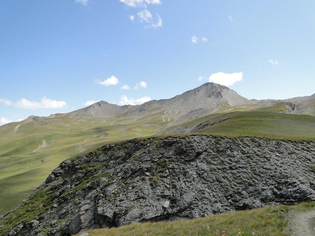 Termignon (Plume Fine) / Col de la Rocheure / Val d'Isère Dsc06779