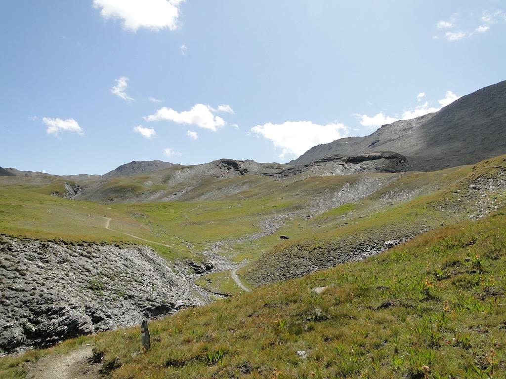 Termignon (Plume Fine) / Col de la Rocheure / Val d'Isère Dsc06780