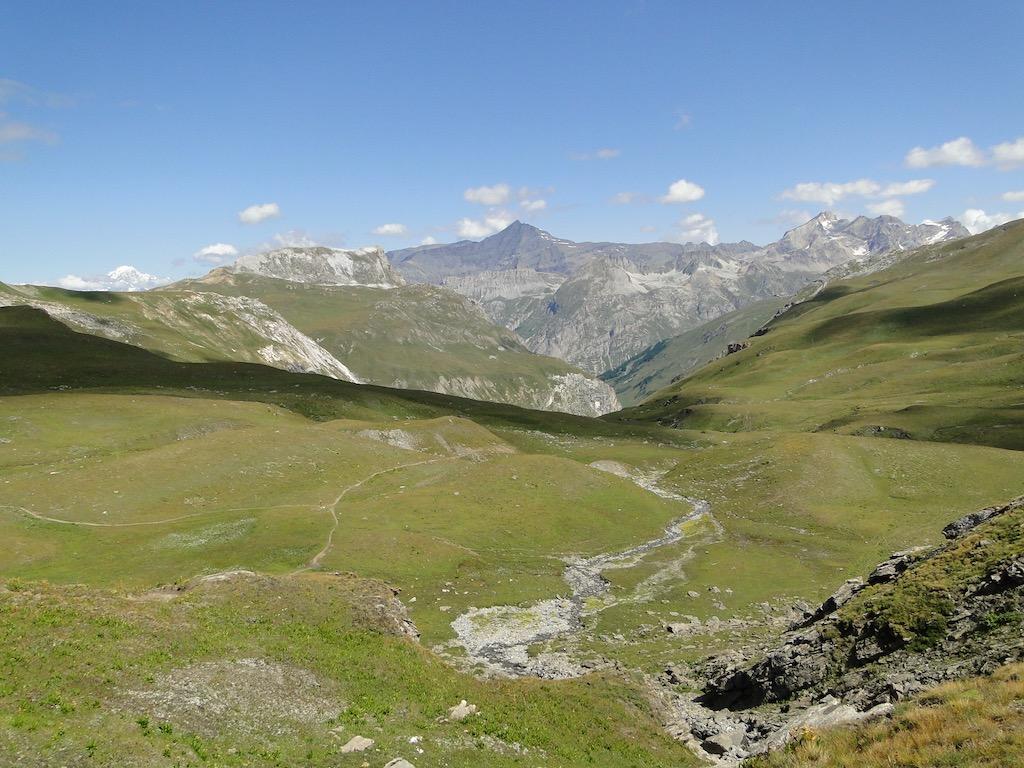 Termignon (Plume Fine) / Col de la Rocheure / Val d'Isère Dsc06781