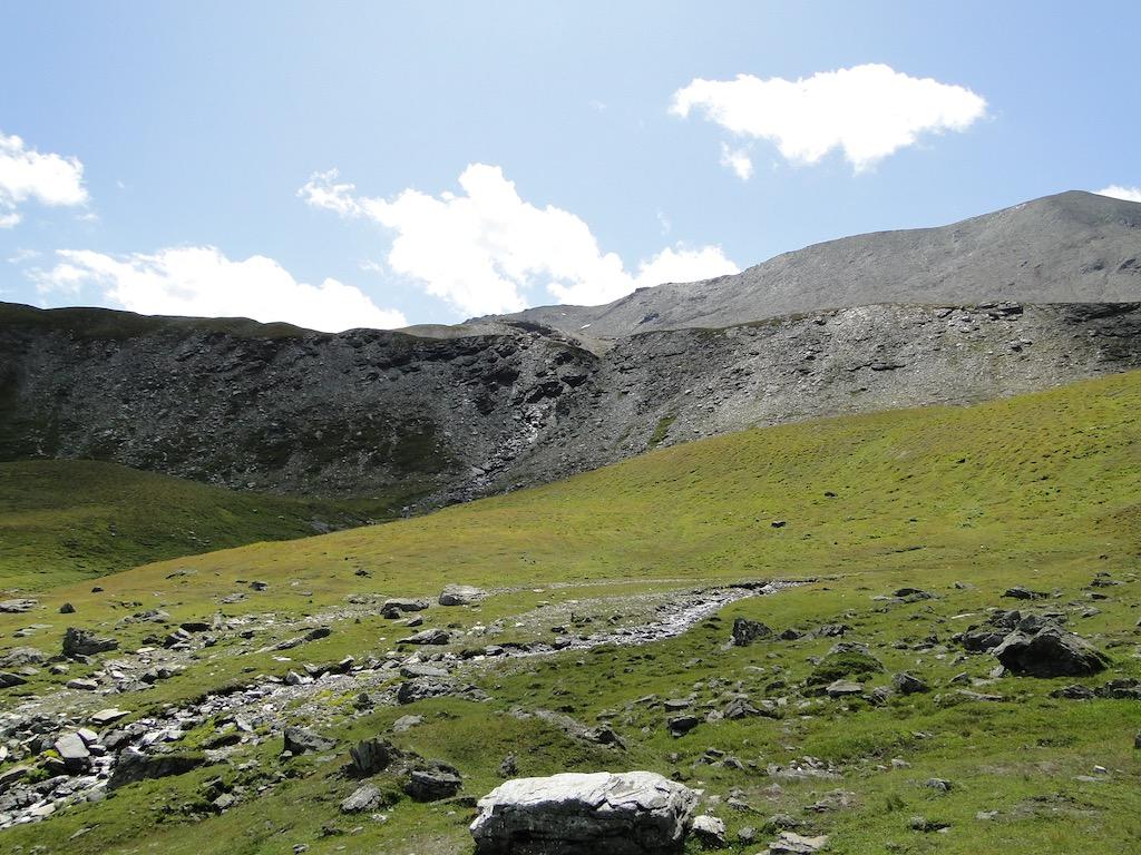 Termignon (Plume Fine) / Col de la Rocheure / Val d'Isère Dsc06782