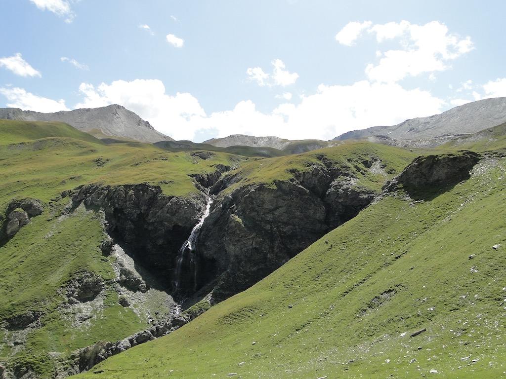 Termignon (Plume Fine) / Col de la Rocheure / Val d'Isère Dsc06783