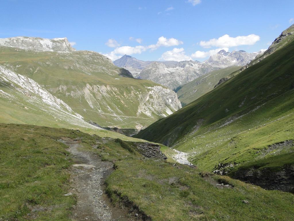 Termignon (Plume Fine) / Col de la Rocheure / Val d'Isère Dsc06785