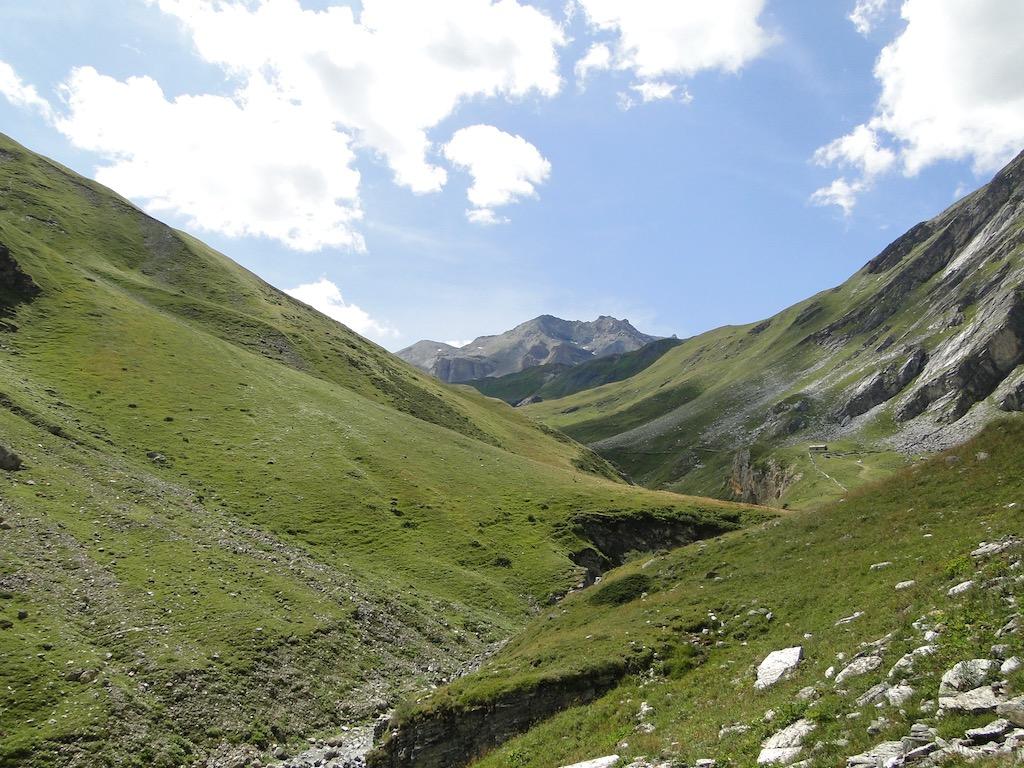 Termignon (Plume Fine) / Col de la Rocheure / Val d'Isère Dsc06786