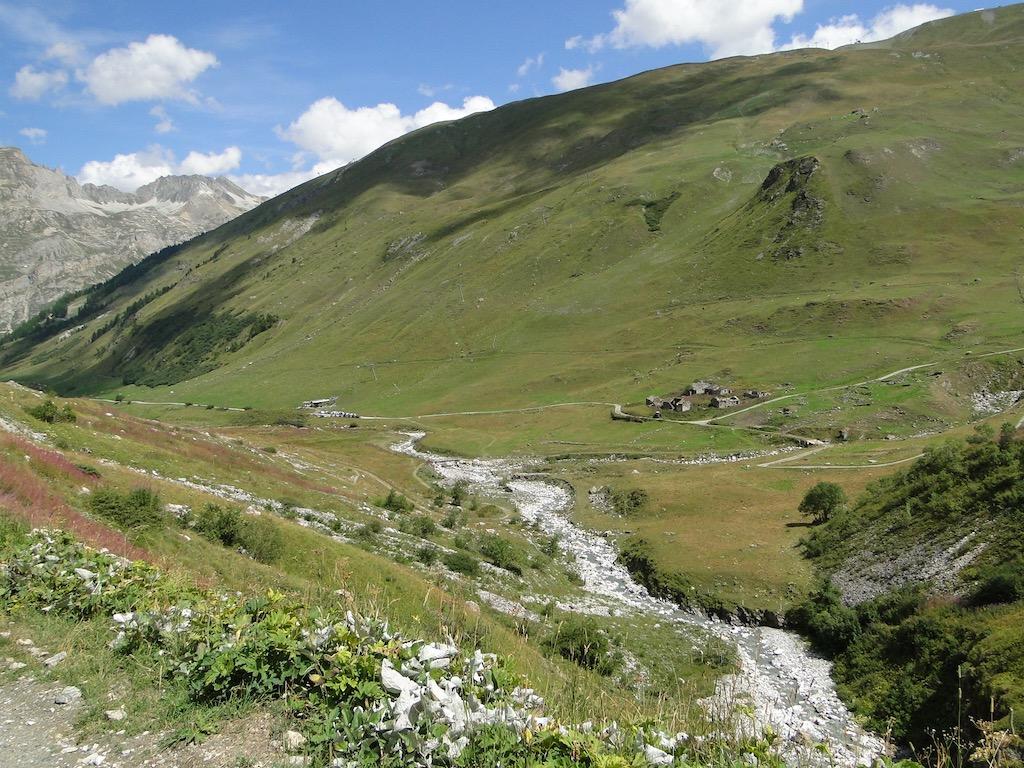 Termignon (Plume Fine) / Col de la Rocheure / Val d'Isère Dsc06787