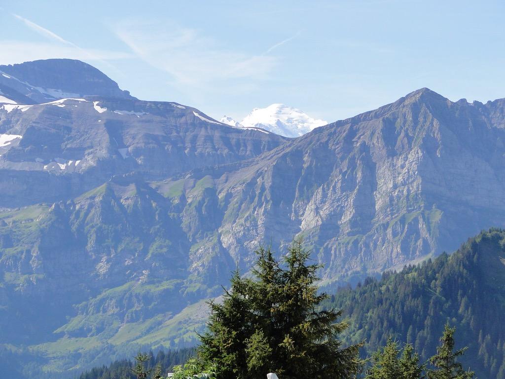 Morgins (CH) - Pointe de l'Au - Col des Portes du Soleil Dsc07025