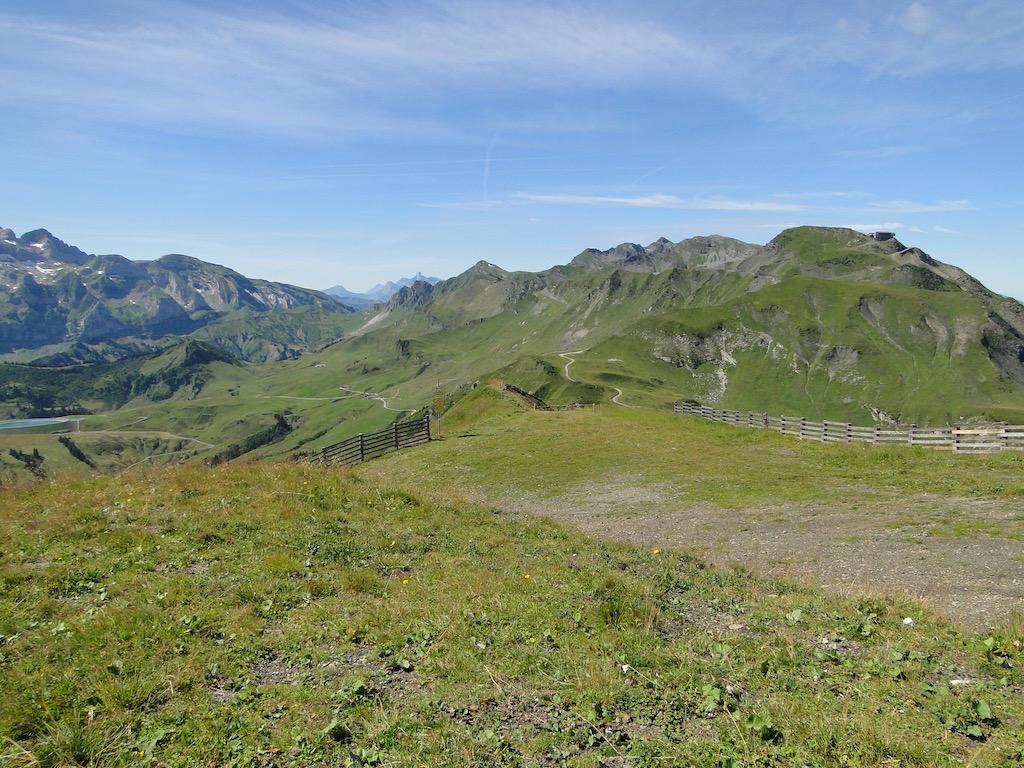 Morgins (CH) - Pointe de l'Au - Col des Portes du Soleil Dsc07038