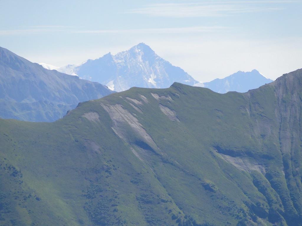 Morgins (CH) - Pointe de l'Au - Col des Portes du Soleil Dsc07041