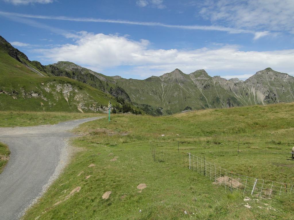 Morgins (CH) - Pointe de l'Au - Col des Portes du Soleil Dsc07151