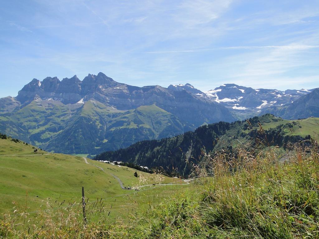 Morgins (CH) - Pointe de l'Au - Col des Portes du Soleil Dsc07153