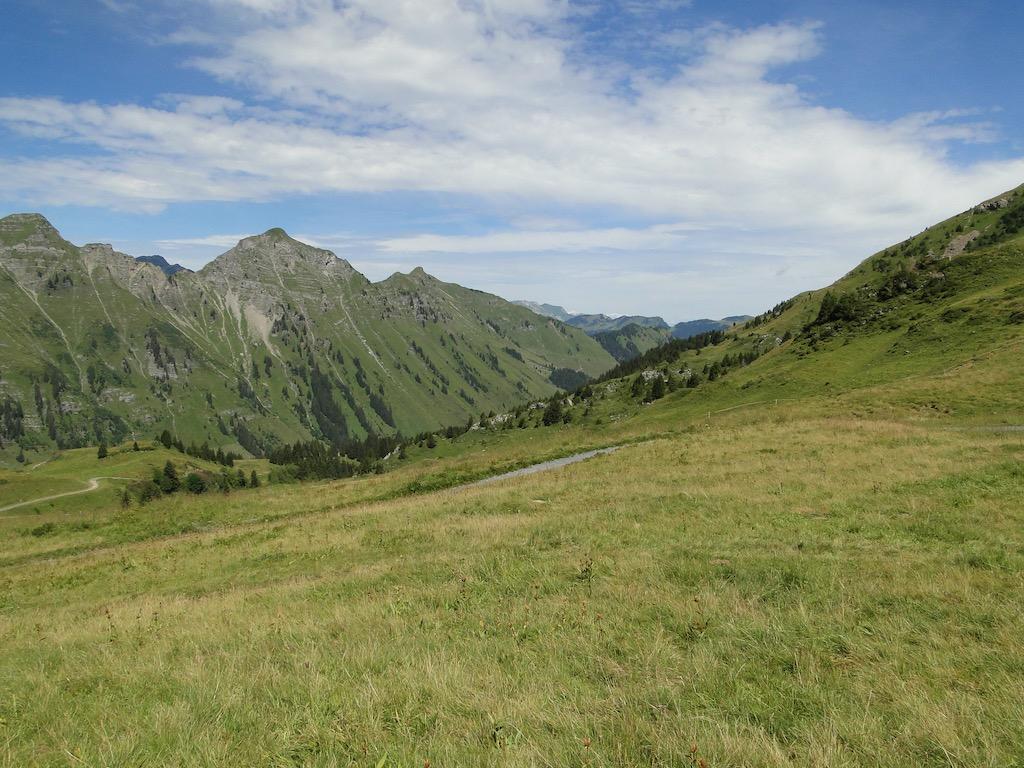 Morgins (CH) - Pointe de l'Au - Col des Portes du Soleil Dsc07156