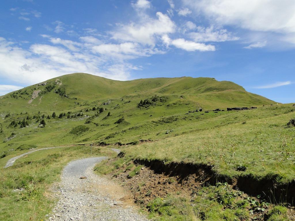 Morgins (CH) - Pointe de l'Au - Col des Portes du Soleil Dsc07157