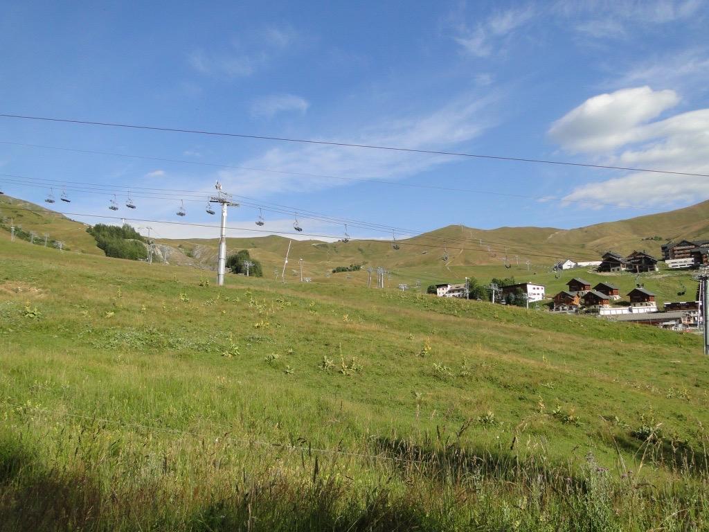 La Toussuire - Col du Marolay - Le Grand Truc Dsc07233