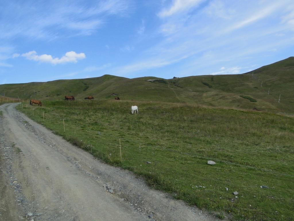 La Toussuire - Col du Marolay - Le Grand Truc Dsc07235