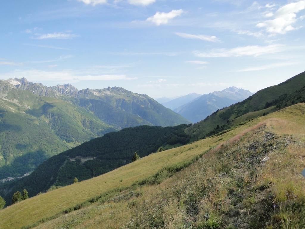 La Toussuire - Col du Marolay - Le Grand Truc Dsc07238