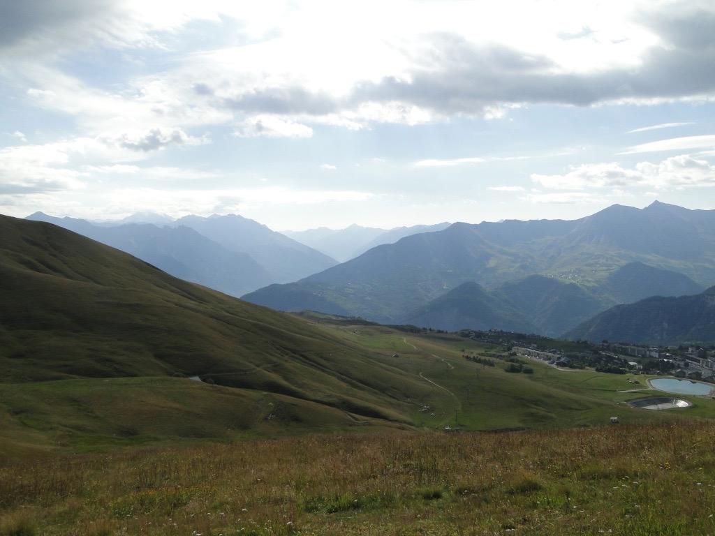 La Toussuire - Col du Marolay - Le Grand Truc Dsc07239