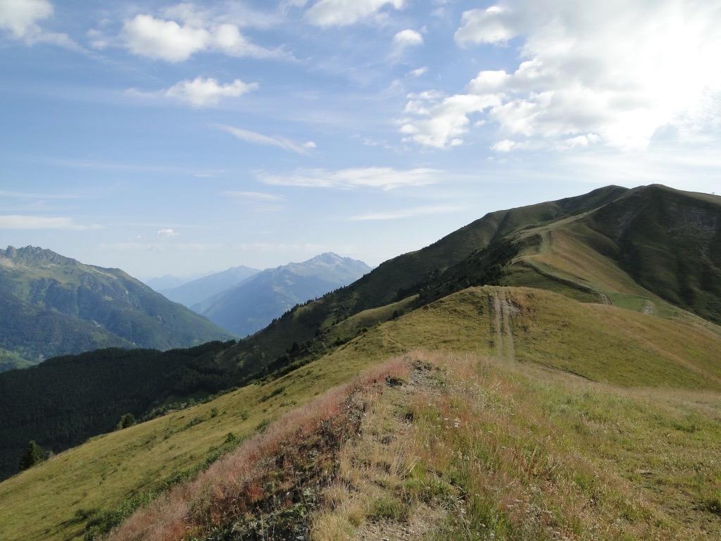La Toussuire - Col du Marolay - Le Grand Truc Dsc07240