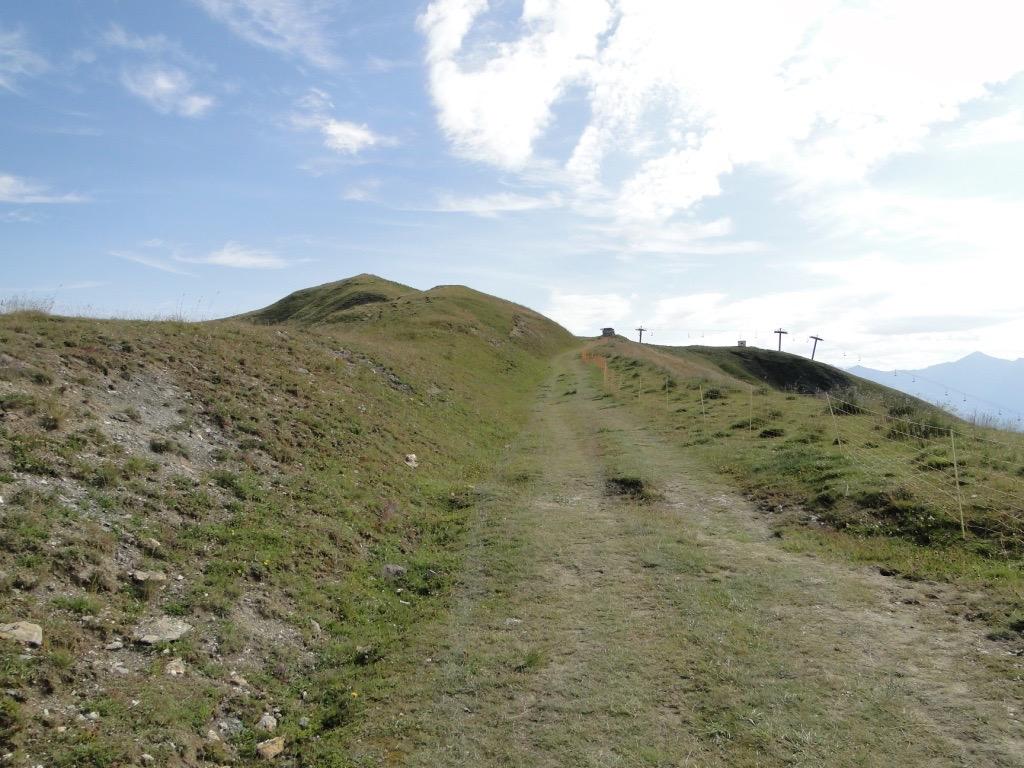 La Toussuire - Col du Marolay - Le Grand Truc Dsc07243