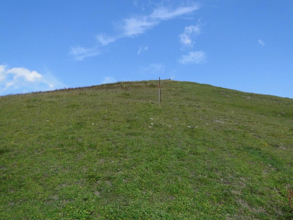 La Toussuire - Col du Marolay - Le Grand Truc Dsc07244
