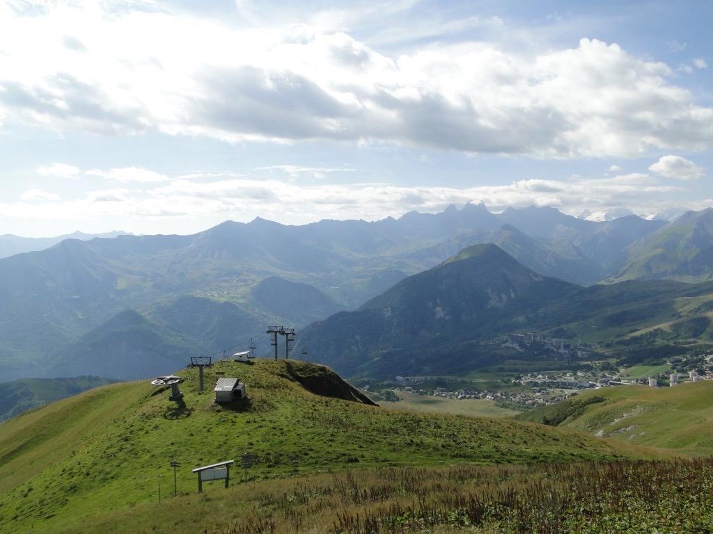 La Toussuire - Col du Marolay - Le Grand Truc Dsc07245