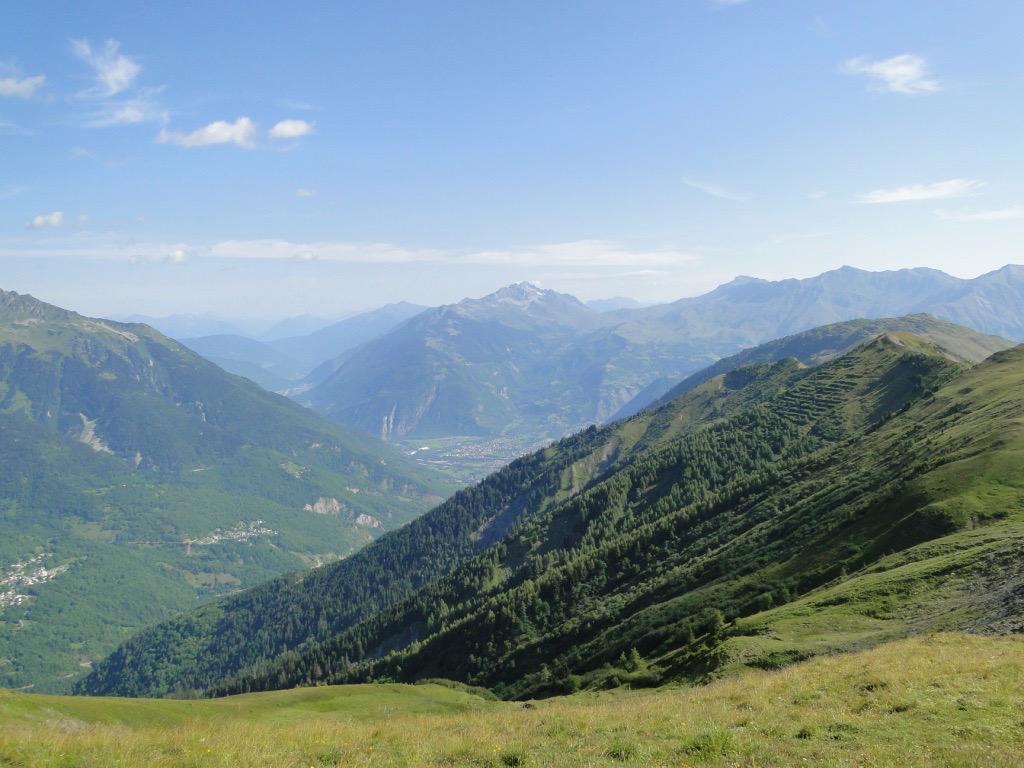 La Toussuire - Col du Marolay - Le Grand Truc Dsc07246