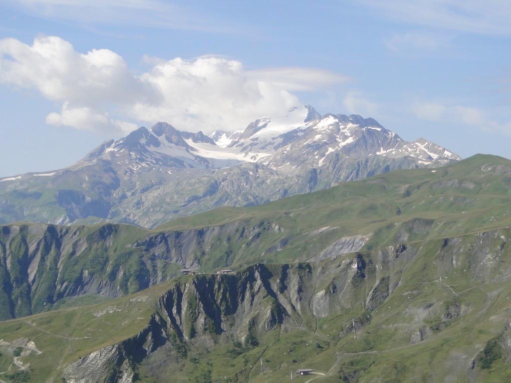 La Toussuire - Col du Marolay - Le Grand Truc Dsc07247