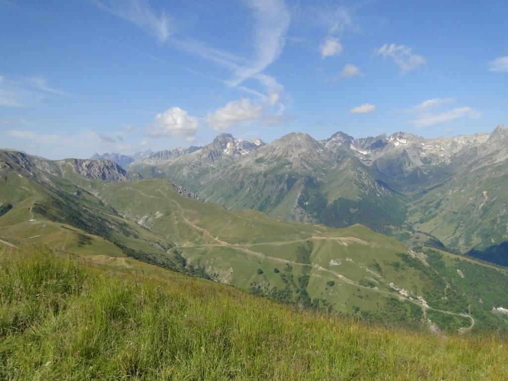 La Toussuire - Col du Marolay - Le Grand Truc Dsc07249