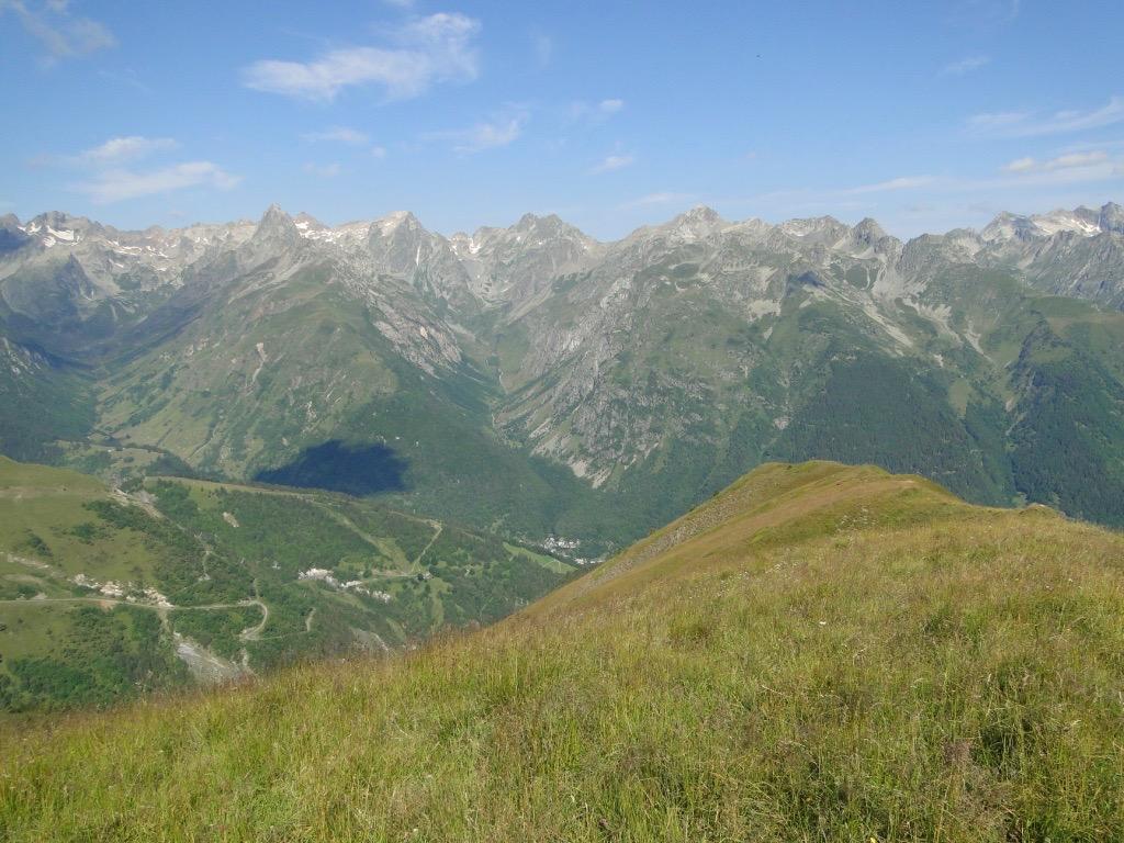 La Toussuire - Col du Marolay - Le Grand Truc Dsc07250