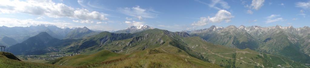 La Toussuire - Col du Marolay - Le Grand Truc Dsc07251
