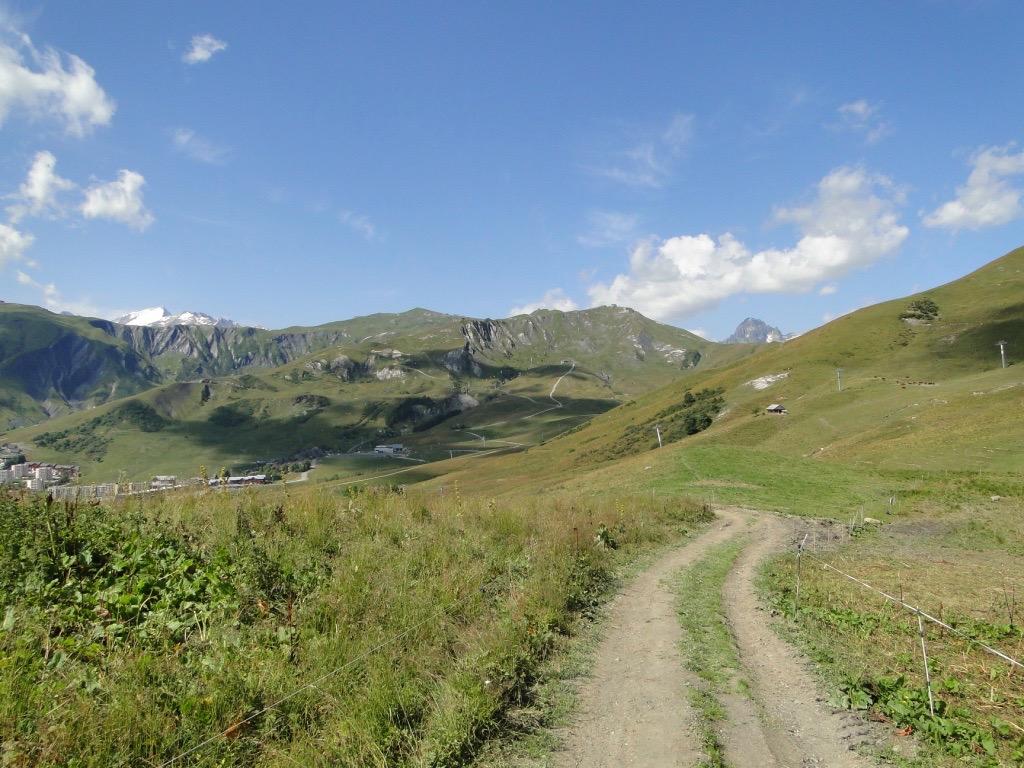 La Toussuire - Col du Marolay - Le Grand Truc Dsc07254