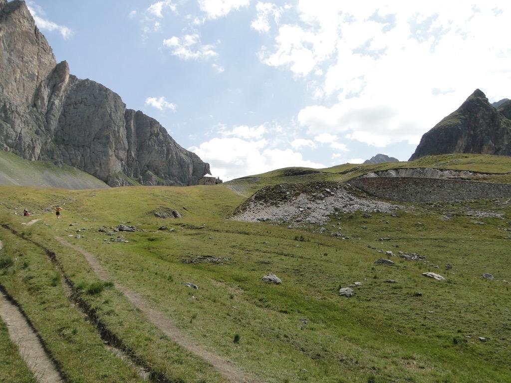 Valloire (Plan Lachat) - col des Rochilles - col des Cerces Dsc07268