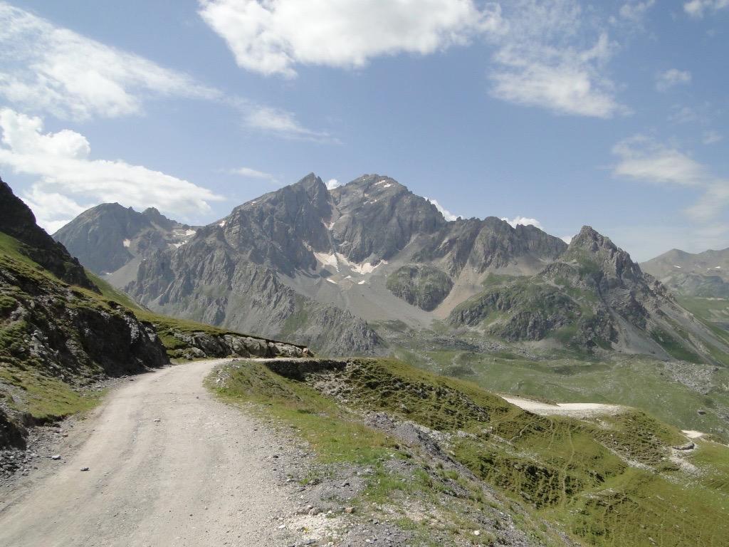 Valloire (Plan Lachat) - col des Rochilles - col des Cerces Dsc07272