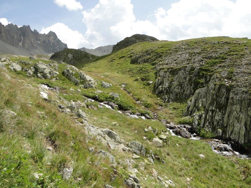 Valloire (Plan Lachat) - col des Rochilles - col des Cerces Dsc07312