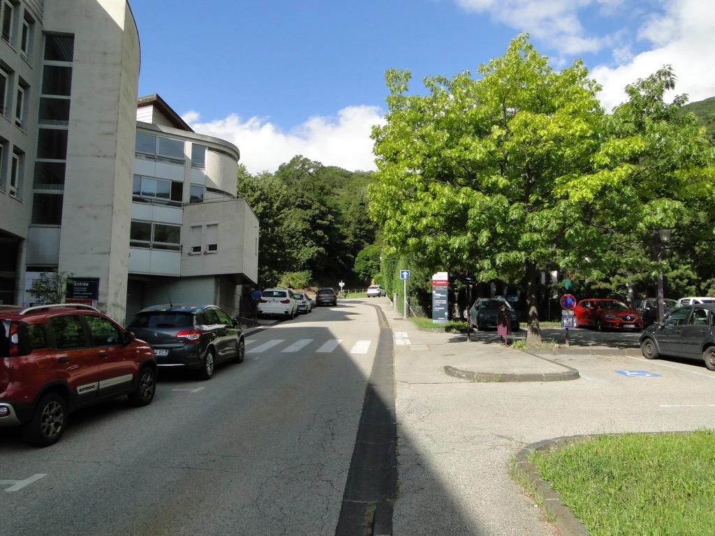 Saint-Jean-de-Maurienne - La Toussuire Dsc07347