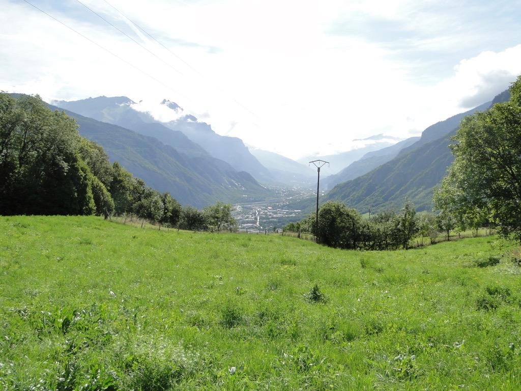 Saint-Jean-de-Maurienne - La Toussuire Dsc07350