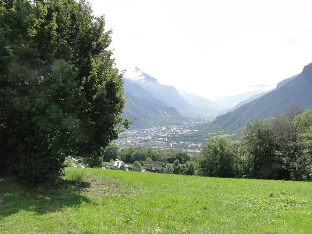 Saint-Jean-de-Maurienne - La Toussuire Dsc07351