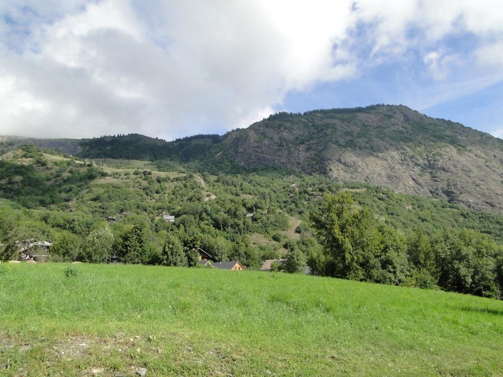 Saint-Jean-de-Maurienne - La Toussuire Dsc07352